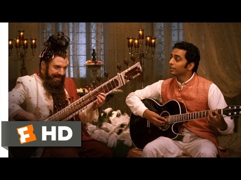The Love Guru 79 Movie CLIP  More Than Words 2008 HD