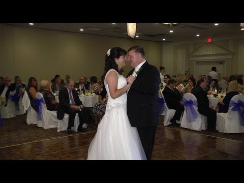 The Chadwick in Wexford PA - Wedding Reception with Pifemaster Productions