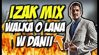 MIX IZAKA WALCZY O LANA W DANII !!! NIESAMOWITY COMEBACK, TUDSON - CSGO BEST MOMENTS