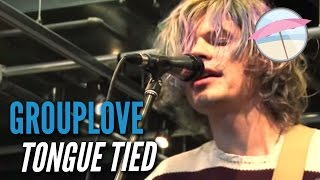 Grouplove - Tongue Tied (Live at the Edge)