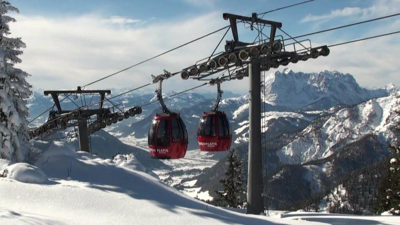 Skigebiet Steinplatte Skigebiet Winklmoosalm Skiurlaub Waidring Reit Im Winkl