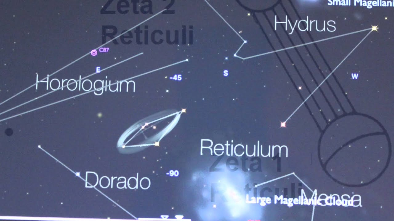 The Truth About Zeta Reticuli Astronotes - oukas info