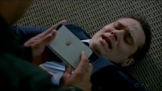 [castle] ryan/esposito   somebody to die for