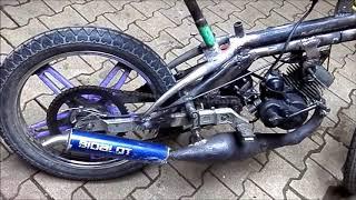 vélo moteur