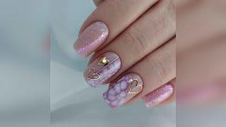 Маникюр который хочется сделать Дизайн ногтей Новинки Manicure you want to do