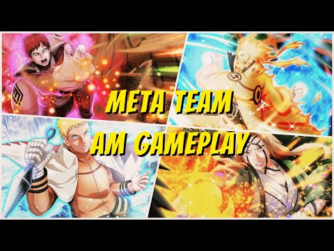 Naruto Shippuden: Ultimate Ninja Storm 4 - Naruto 7th Hokage [DLC] Vs Sasuke Gameplay【1080P】 from YouTube · Duration:  3 minutes 41 seconds