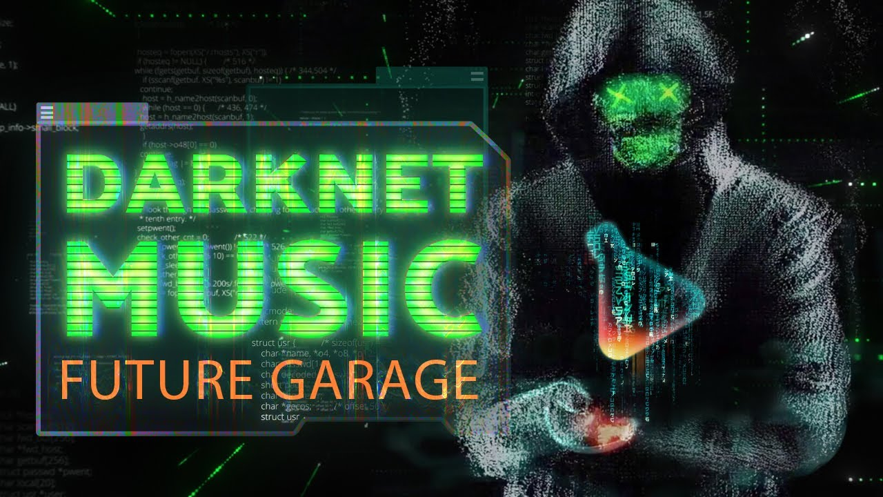 Hacker Music — Dark Chillstep Playlist — Anonymous Mix