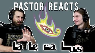 "Tool ""Lateralus"" // Pastor Rob Reacts // Lyrical Analysis and Reaction"