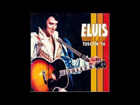 Elvis Tuscon '76 FTD 6 June 1st 1976 Show