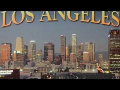 Los Angeles Radio Dial Sweep - August 1991