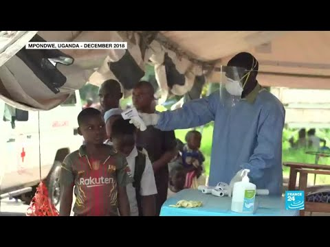 First Case Of Ebola In Uganda Confirms Spread Of Disease From DRC