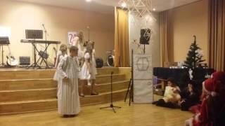 Танец ангелов, Рождество 2014