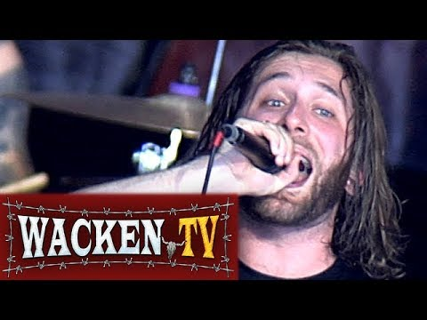 Walking Dead on Broadway - Live at Wacken Open Air 2018