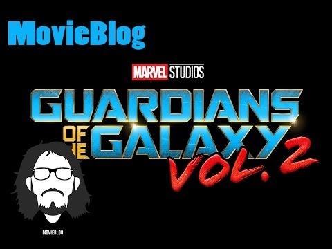 MovieBlog- 531: Recensione Guardiani della Galassia Vol.2 (SENZA SPOILER)