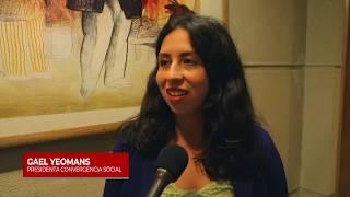 Entrevista: La posición de Convergencia Social ante el Plebiscito Nacional 2020