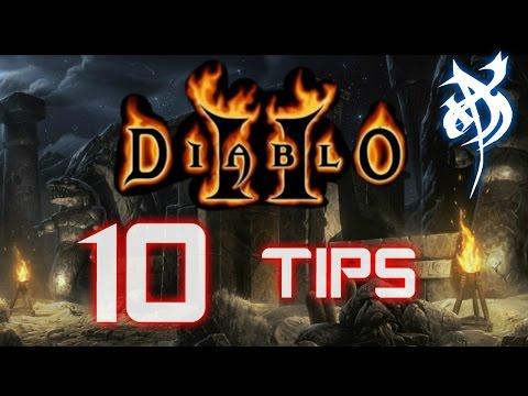 10 Tips - Diablo 2