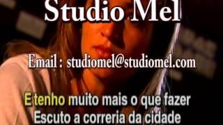 C0415 - Samba e Amor - Bebel Gilberto