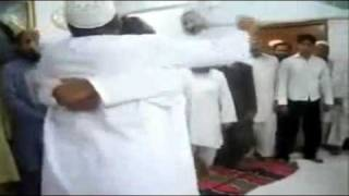 Muslim prayer (funny)