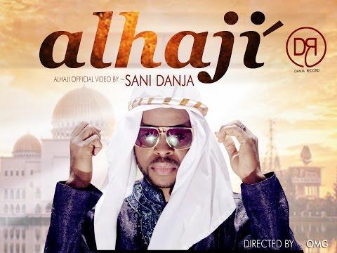 Sani Danja  Alhaji