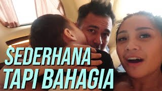 SURPRISE BUAT RAFATHAR