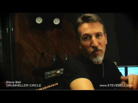 Steve Bell - Drumheller Circle