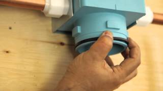 How to replace Head Seal on Rainfresh Filters
