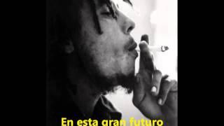 Bob Marley-No Woman No Cry (Subtitulada Al Español) HD