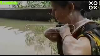 vabir gosoler video korte gia dhora khelo bokhate | গোছলের ভিডিও করতে গিয়ে পিটুনি খেল| open bath