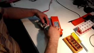 видео Беспроводные пылесосы на аккумуляторе Electrolux