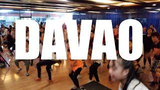 FIRST TIME TEACHING IN DAVAO!!! // Andree Bonifacio