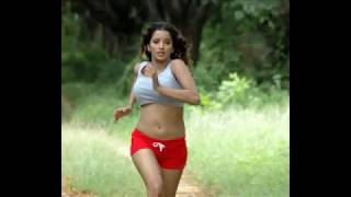 Mona lisa Hot Picture and wallpaper (Nazar Serial Dayan)
