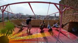 PHILIPPINES 2013 Adventure (GoPro)  - Coron, Palawan - Escalante, Negros Occidental