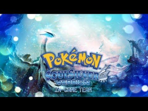 Pokemon Soul Silver - Rom Download
