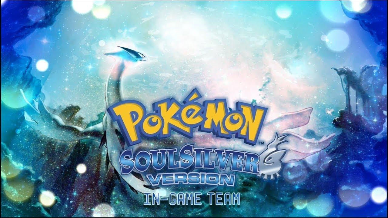pokemon soul silver download apk