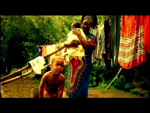 Sizzla - Thank You Mama | Official Music Video