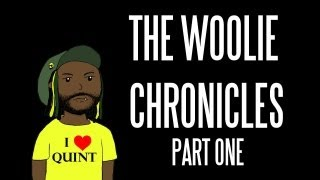 The Woolie Chronicles, Part One: The Fall From Grace