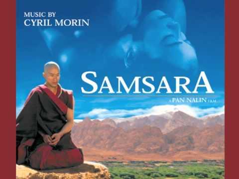 Cyril Morin Samsara Soundtrack -Pema's Theme-