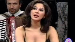 ايهاب توفيق واليســـــــــــــا في برنامج جار القمر الجزء الثاني