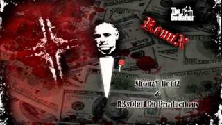 The Godfather Remix 2010 [2Pac & Eazy E] - ShonzY BeatZ
