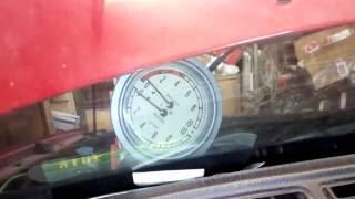 видео Моргает давление масла ! В чем причина ?Уверен ни чего страшного!!!! от Auto overhaul