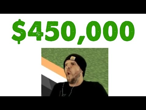 Biggest Twitch Donation Ever? $450,000 donation reaction! (Refunded)
