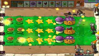 Plants Vs. Zombies- Unsodded (Hidden Mini-Game)