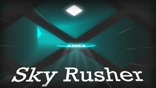 Sky Rusher - Voodoo Level 1-7 Walkthrough