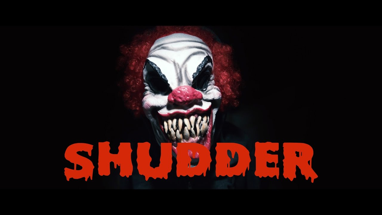 Image result for Shudder