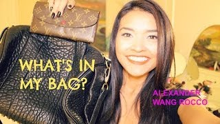 What's in my Bag? Thumbnail