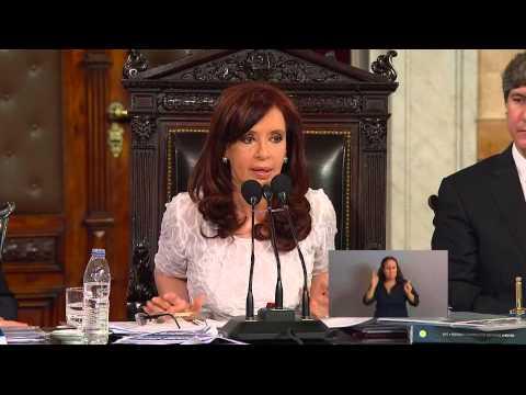 Fernández, la presidenta con mejor sentido del humor >> El Sur >> Blogs EL PAÍS