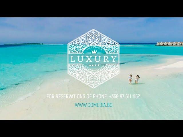 Видео презентация на Hotel Luxury