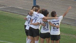 Time feminino do Corinthians chega a 32 vitórias seguidas