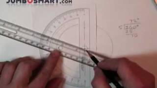 How to draw a star and get it right!