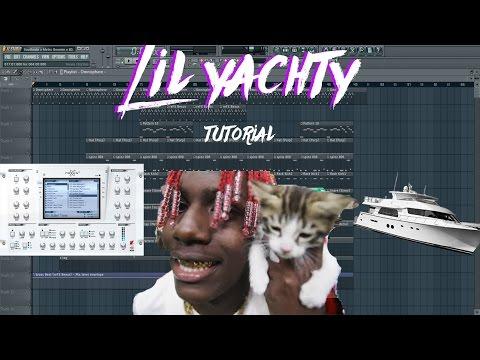Lil Yachty Tutorial